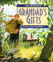 9780140548129: Grandad's Gifts (Picture Puffin)