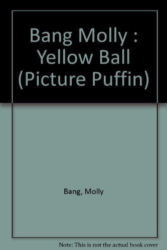9780140548280: Yellow Ball (Picture Puffins)