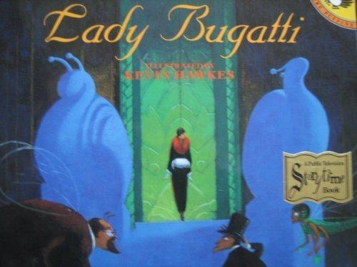 9780140548327: Lady Bugatti (Picture Puffins)