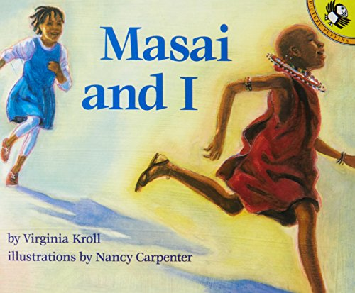 9780140548334: Masai and I