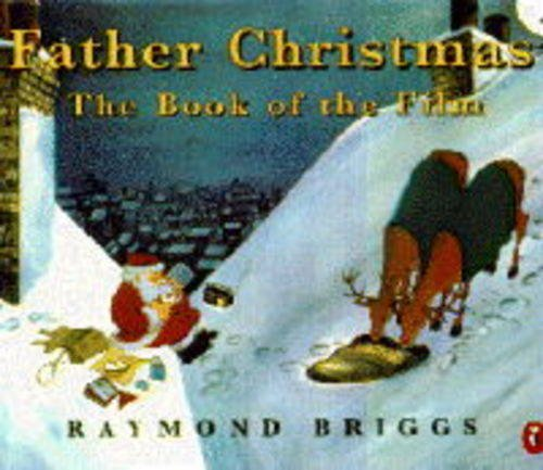 9780140548518: Father Christmas: The Book of the Film (Picture Puffin)