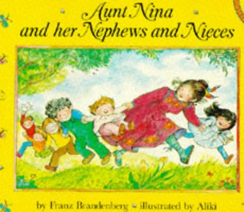 9780140548617: Aunt Nina And Her Nephews And Nieces (Picture Puffin)