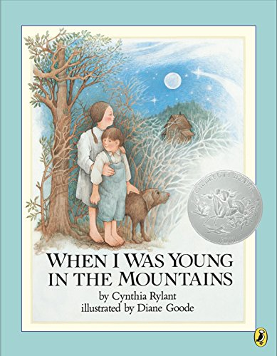 9780140548754: When I Was Young in the Mountains (Reading rainbow book)