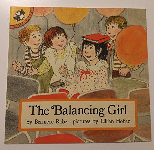 9780140548761: The Balancing Girl
