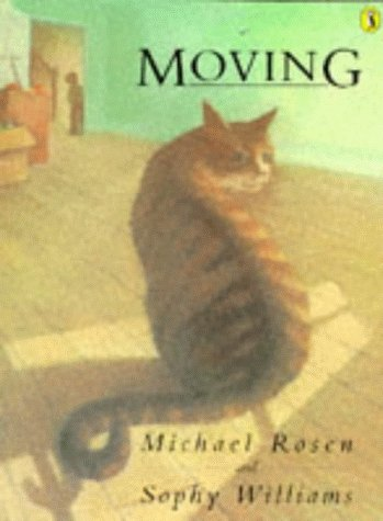 9780140548952: Moving (Picture Puffin)