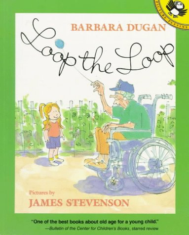 Loop the Loop (Picture Puffins): Barbara Dugan