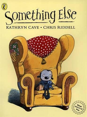 9780140549072: Something Else (Picture Puffin)