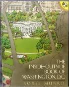 9780140549409: The Inside-Outside Book Of Washington, D.C. (Picture Puffins)
