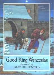 9780140549423: Good King Wenceslas (Picture Puffins)