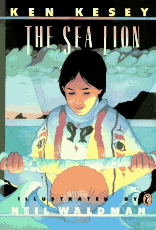 9780140549508: The Sea Lion: A Story of the Sea Cliff People