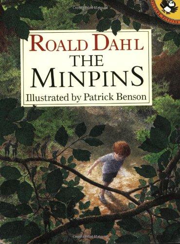 9780140549706: The Minpins