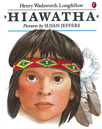 9780140549812: Hiawatha (Picture Puffin)