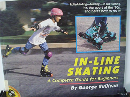 9780140549874: In-line Skating: A Complete Guide for Beginners (Picture Puffins)