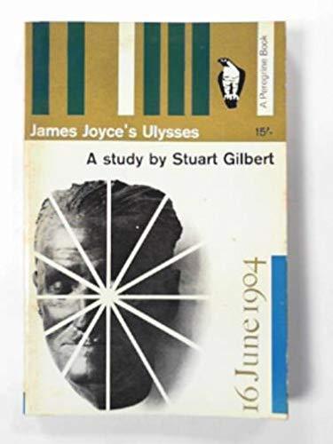 "9780140550139: James Joyce's ""Ulysses"": A Study"
