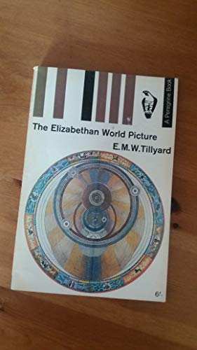 9780140550276: Elizabethan World Picture