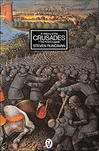 9780140550504: A History of the Crusades: The First Crusade v. 1 (Peregrine Books)