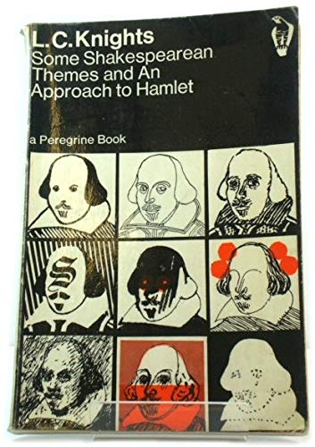 9780140550603: Some Shakespearian Themes (Peregrine Books)