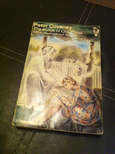 9780140550627: Image of Childhood (Peregrine Books)