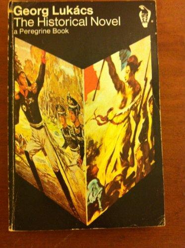 9780140550818: The Historical Novel