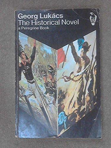 9780140550818: The Historical Novel (A Pelican Book)
