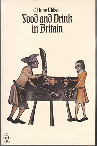 9780140551013: Food and Drink in Britain (Peregrine Books)