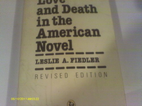 9780140551129: Love and Death in the American Novel (Peregrine Books)