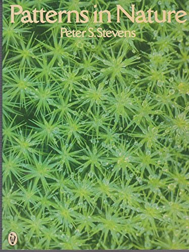 9780140551143: Patterns in Nature (Peregrine Books)