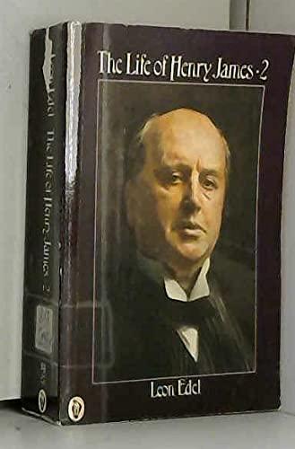 9780140551181: The Life of Henry James: v. 2 (Peregrine Books)