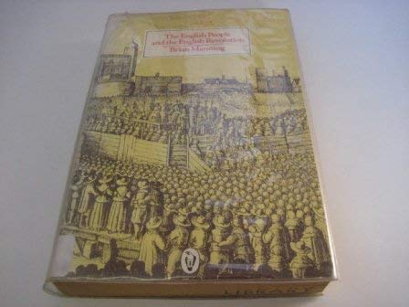 9780140551372: The English People and the English Revolution (Peregrine Books)