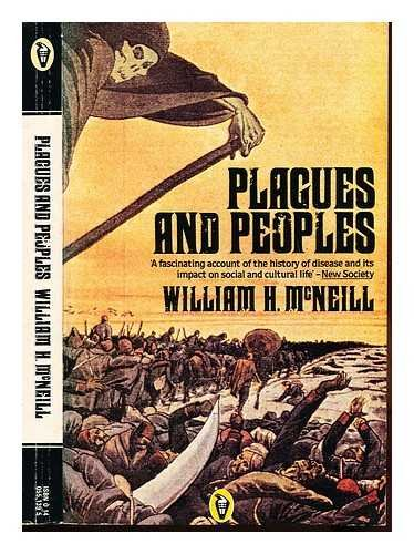 9780140551396: PLAGUES AND PEOPLES.