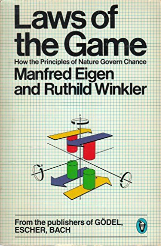 9780140551426: Laws of the Game: How the Principles of Nature Govern Chance (Pelican Books)