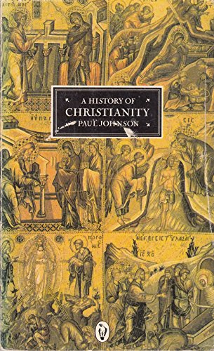 9780140551464: A History of Christianity (Peregrine Books)
