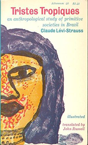 9780140551655: Tristes Tropiques (Peregrine Books)