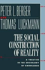 9780140551761: The Social Construction Of Reality: A Treatise In The Sociology Of Knowledge