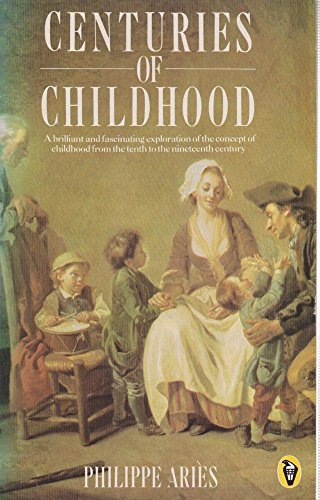 9780140551877: Centuries of Childhood (Peregrine Books)