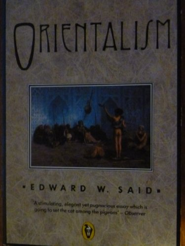 9780140551983: Orientalism: Western Concepts of the Orient