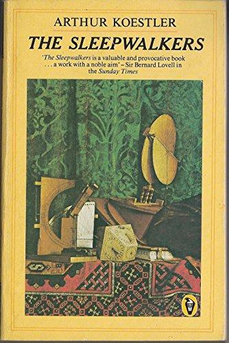 9780140552126: Sleepwalkers (Peregrine Books)