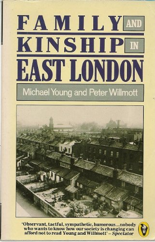 9780140552164: Family And Kinship In East London (Peregrine Books)