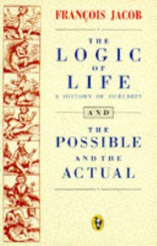 9780140552423: The Logic of Life (Peregrine Books)
