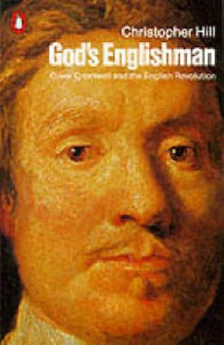 9780140552461: God's Englishman: Oliver Cromwell and the English Revolution (Peregrine Books)