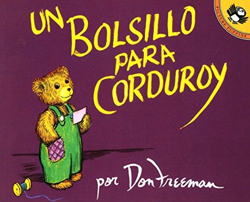 9780140552836: Un bolsillo para Corduroy (Spanish Edition)