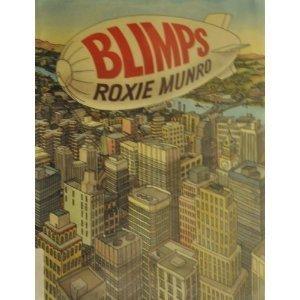 9780140552928: Blimps (Picture Puffins)