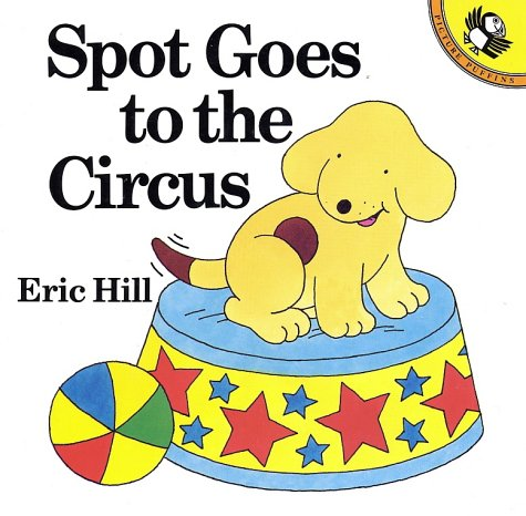 9780140552973: Spot Goes to the Circus