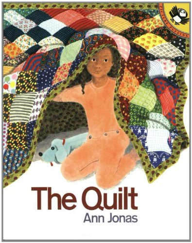 9780140553086: The Quilt (Picture Puffin Books)