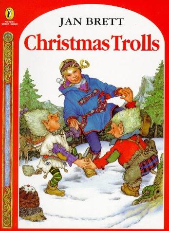 9780140553154: Christmas Trolls