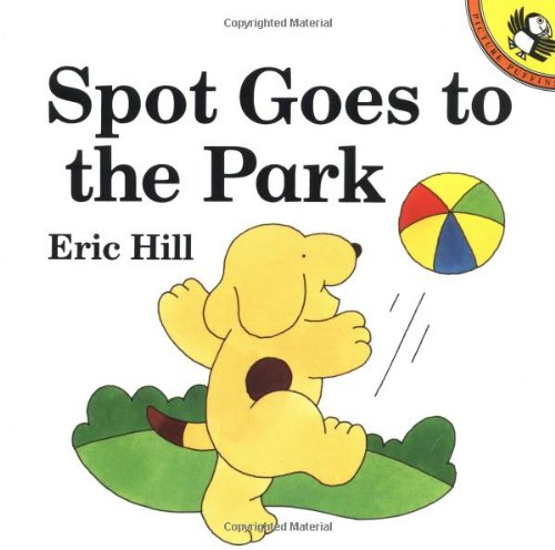 9780140553208: Spot Goes to the Park