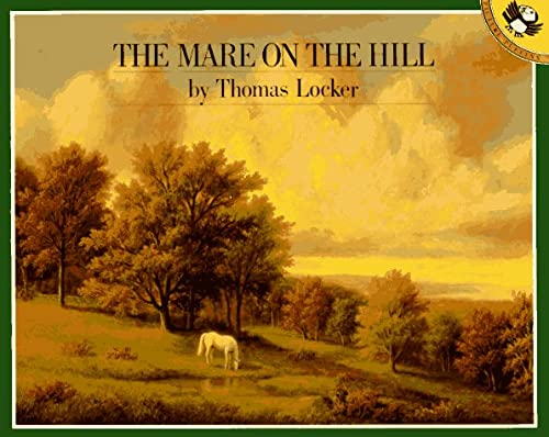 9780140553390: The Mare on the Hill (Picture Puffins)