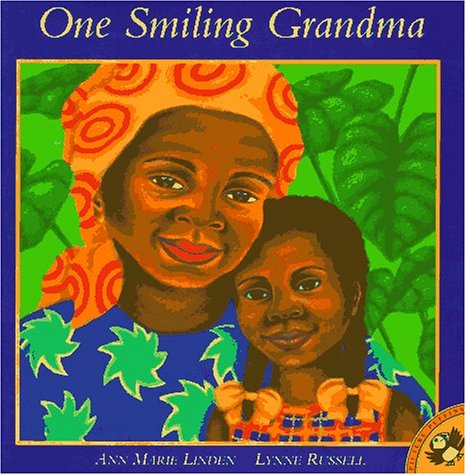9780140553413: One Smiling Grandma: A Caribbean Counting Book (A Puffin Pied Piper)