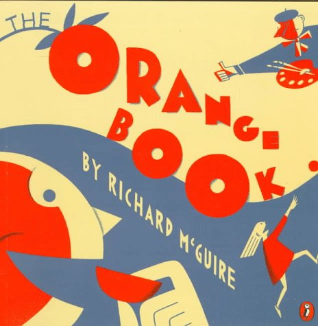 9780140553420: The Orange Book