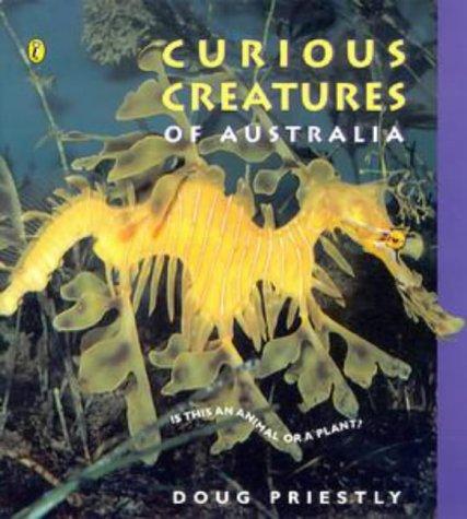 9780140553475: Curious Creatures of Australia